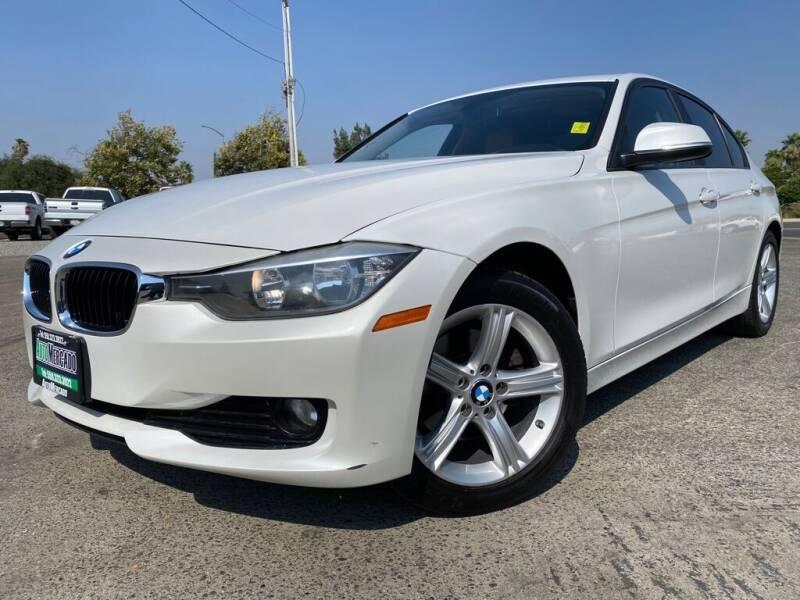 2014 BMW 3 Series for sale at Auto Mercado in Clovis CA