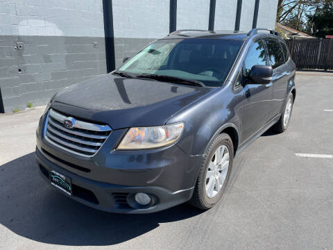 2008 Subaru Tribeca for sale at APX Auto Brokers in Lynnwood WA