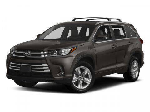 2018 Toyota Highlander for sale at Smart Motors in Madison WI
