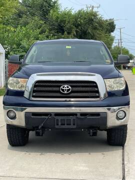 2007 Toyota Tundra for sale at Suburban Auto Sales LLC in Madison Heights MI