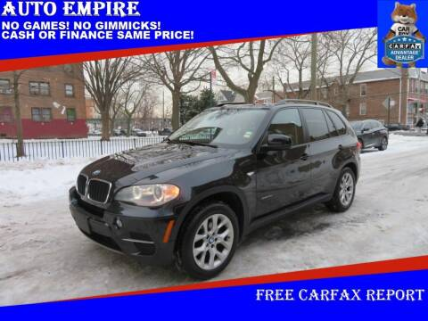 2012 BMW X5 for sale at Auto Empire in Brooklyn NY
