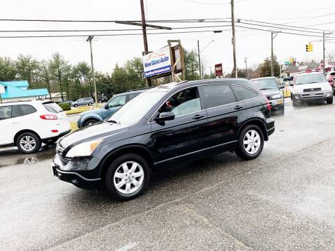 2007 Honda CR-V for sale at New Wave Auto of Vineland in Vineland NJ