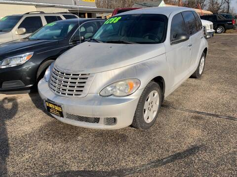 2007 Chrysler PT Cruiser for sale at 51 Auto Sales Ltd in Portage WI