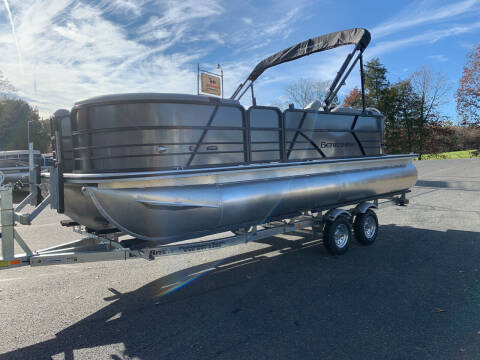 2021 Berkshire 22 RFX CTS 2.75 for sale at Performance Boats in Spotsylvania VA