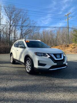 2017 Nissan Rogue for sale at 4Auto Sales, Inc. in Fredericksburg VA