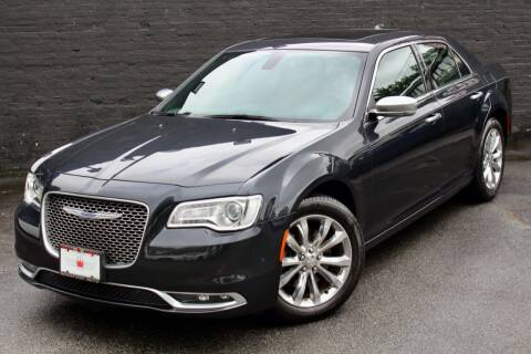 2015 Chrysler 300 for sale at Kings Point Auto in Great Neck NY