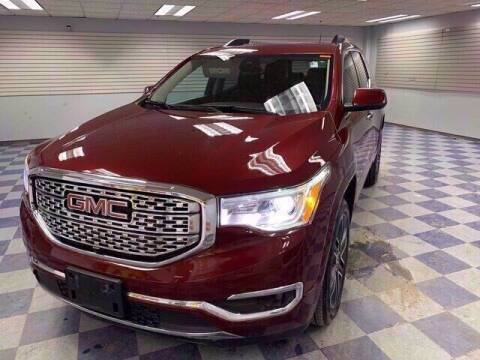 2018 GMC Acadia for sale at Mirak Hyundai in Arlington MA