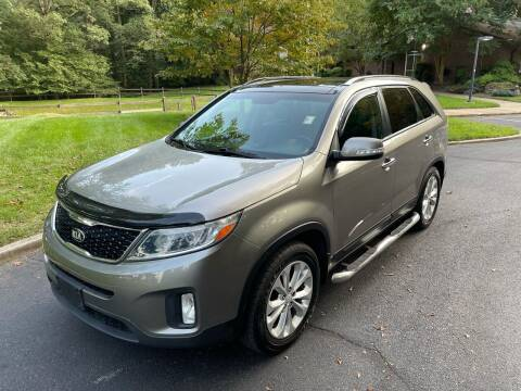 2015 Kia Sorento for sale at Bowie Motor Co in Bowie MD