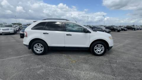 2010 Ford Edge for sale at Buy Here Pay Here Lawton.com in Lawton OK