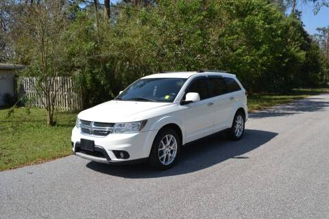 2011 Dodge Journey for sale at Car Bazaar in Pensacola FL