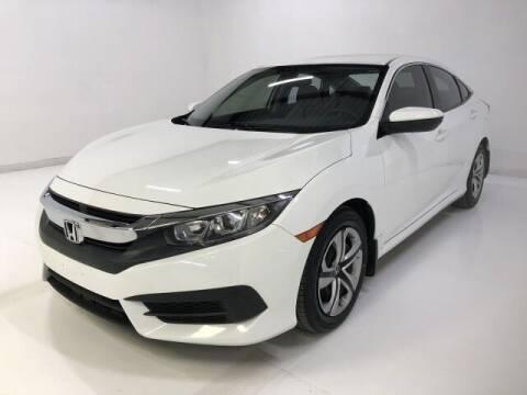 2018 Honda Civic for sale at AUTO HOUSE PHOENIX in Peoria AZ