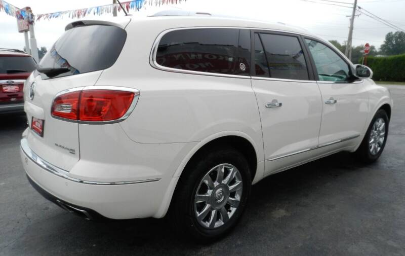 2014 Buick Enclave AWD Leather 4dr Crossover - Russellville OH