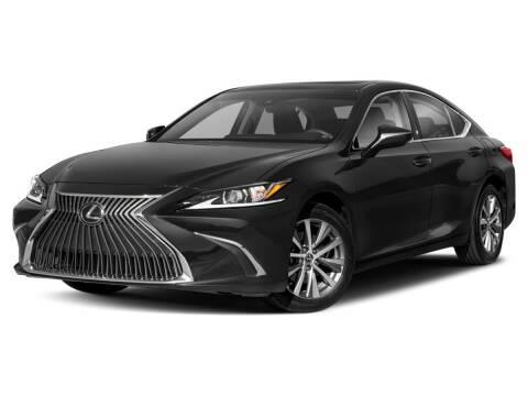 2022 Lexus ES 250 for sale at RALLYE LEXUS in Glen Cove NY