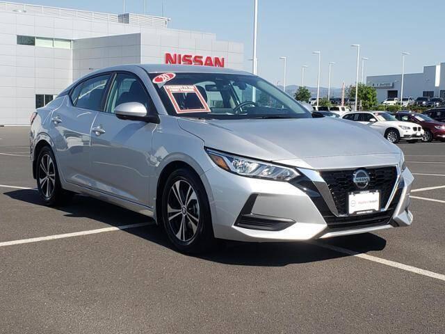 2020 Nissan Sentra for sale in Medford, OR