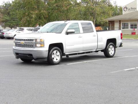 2015 Chevrolet Silverado 1500 for sale at Access Auto in Kernersville NC