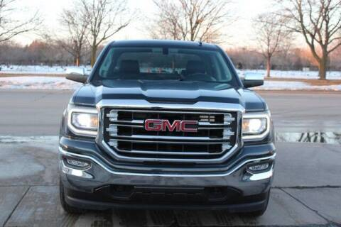 2018 GMC Sierra 1500 for sale at Road Runner Auto Sales WAYNE in Wayne MI