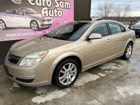 2008 Saturn Aura for sale at Euro Auto in Overland Park KS