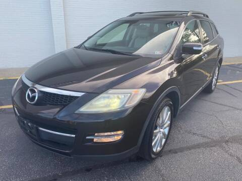 2007 Mazda CX-9 for sale at Carland Auto Sales INC. in Portsmouth VA
