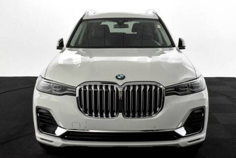2021 BMW X7 for sale at Southern Auto Solutions-Jim Ellis Hyundai in Marietta GA