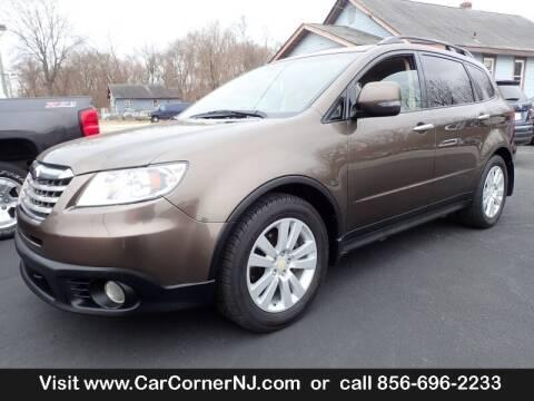 2008 Subaru Tribeca for sale at Car Corner INC in Vineland NJ