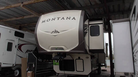 2017 Keystone 3791RD 5th Wheel