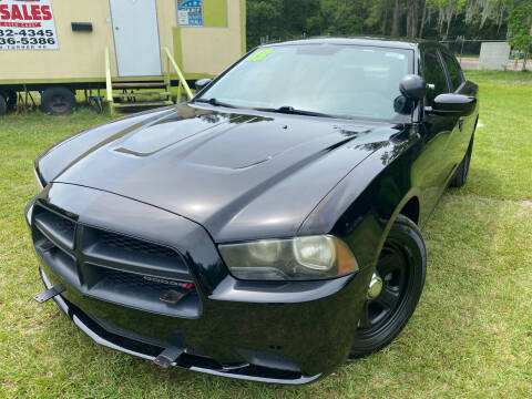 2013 Dodge Charger for sale at Carlyle Kelly in Jacksonville FL