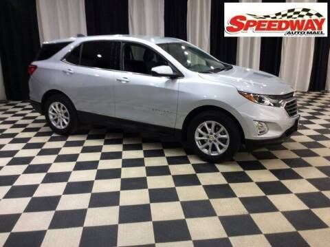2019 Chevrolet Equinox for sale at SPEEDWAY AUTO MALL INC in Machesney Park IL