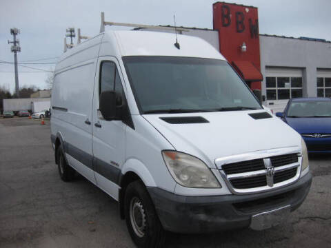 2007 Dodge Sprinter Cargo for sale at Best Buy Wheels in Virginia Beach VA