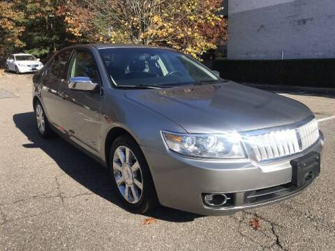 2008 Lincoln MKZ for sale at Select Auto in Smithtown NY