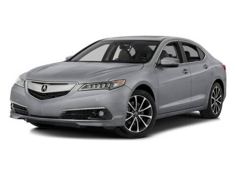 2016 Acura TLX for sale at Street Smart Auto Brokers in Colorado Springs CO