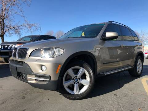 2008 BMW X5 for sale at All-Star Auto Brokers in Layton UT