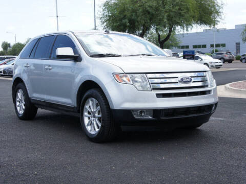 2010 Ford Edge for sale at CarFinancer.com in Peoria AZ