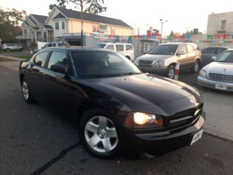 2008 Dodge Charger for sale at K & S Motors Corp in Linden NJ