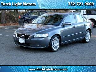 2010 Volvo S40 for sale at Torch Light Motors in Parlin NJ