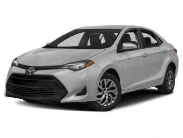 2018 Toyota Corolla for sale at Michael's Auto Sales Corp in Hollywood FL