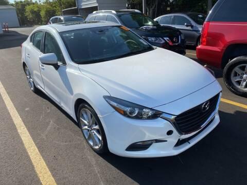 2017 Mazda MAZDA3 for sale at Roadmaster Auto Sales in Pompano Beach FL