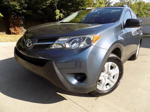 2014 Toyota RAV4 for sale at A1 Group Inc in Portland OR