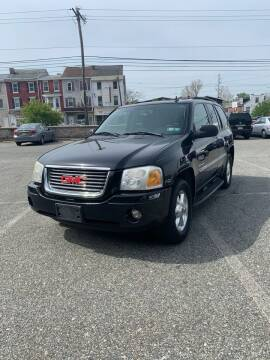 2006 GMC Envoy for sale at ARS Affordable Auto in Norristown PA