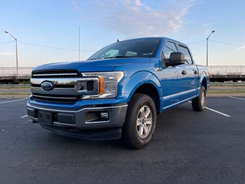 2020 Ford F-150 for sale at US Auto Network in Staten Island NY