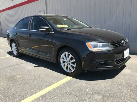 2013 Volkswagen Jetta for sale at Truck Ranch in Twin Falls ID