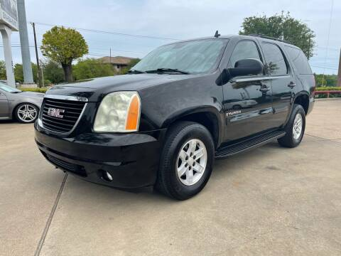 2007 GMC Yukon for sale at CityWide Motors in Garland TX