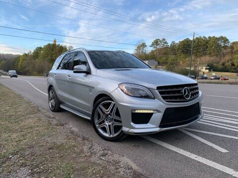 2013 Mercedes-Benz M-Class for sale at Anaheim Auto Auction in Irondale AL