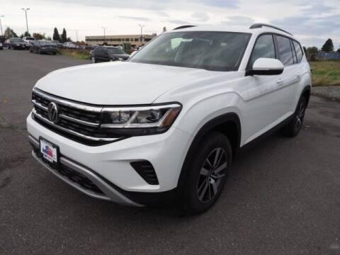 2022 Volkswagen Atlas for sale at Karmart in Burlington WA