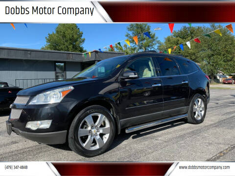 2009 Chevrolet Traverse for sale at Dobbs Motor Company in Springdale AR