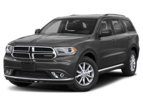 2020 Dodge Durango for sale at EAG Auto Leasing in Marlboro NJ