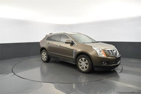 2015 Cadillac SRX for sale at Tim Short Auto Mall in Corbin KY