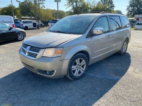2008 Dodge Grand Caravan for sale at ASAP Car Parts in Charlotte NC