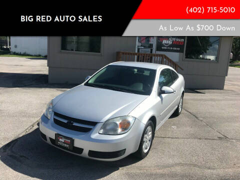 2006 Chevrolet Cobalt for sale at Big Red Auto Sales in Papillion NE