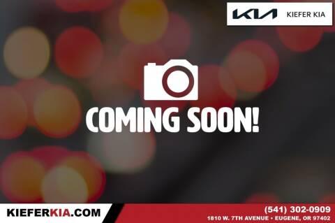 2016 Kia Sorento for sale at Kiefer Kia in Eugene OR