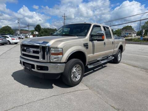 2010 Ford F-250 Super Duty for sale at Carl's Auto Incorporated in Blountville TN